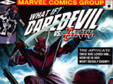 What If? Daredevil Vs. Elektra Vol 1 1