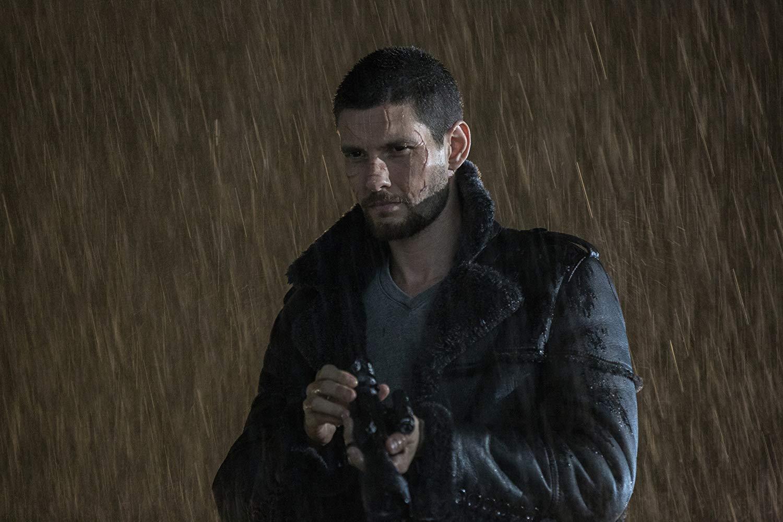 Marvel's The Punisher Season 2 10