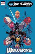 Wolverine Vol 7 7