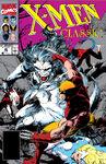 X-Men Classic Vol 1 1