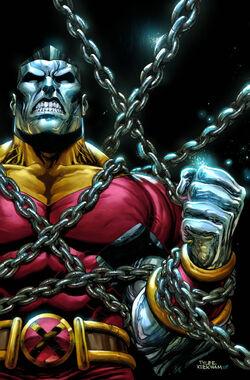 X-Men Gold Vol 2 30 Colossus Variant Textless.jpg
