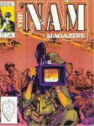 'Nam Magazine Vol 1 2