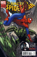 Amazing Spider-Man Vol 1 654