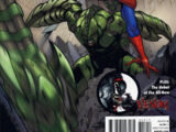 Amazing Spider-Man Vol 1 654