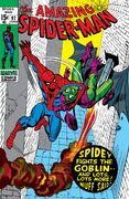 Amazing Spider-Man Vol 1 97