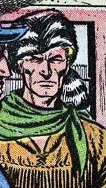 Andy Crockett (Earth-616)