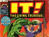 Astonishing Tales Vol 1 24