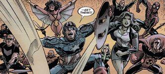 Avengers (Earth-TRN783)