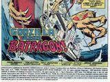 Batragon (Earth-616)