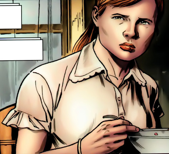 Bernice (Earth-616)