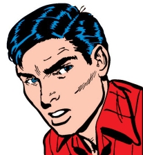 Bill Carter (Adopter) (Earth-616)
