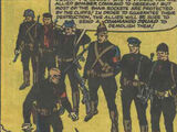 Blitzkrieg Squad (Earth-616)