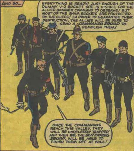 Blitzkrieg Squad (Earth-616) from Sgt. Fury Vol 1 14 001.jpg