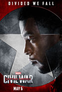 Captain America Civil War poster 012