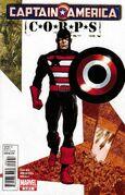 Captain America Corps Vol 1 3
