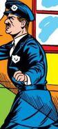 Captain Benson (Earth-616) from Daring Mystery Comics Vol 1 1 001