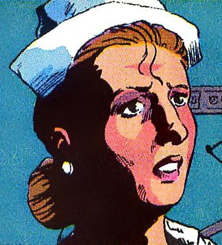 Catherine Palumbo (Earth-616)