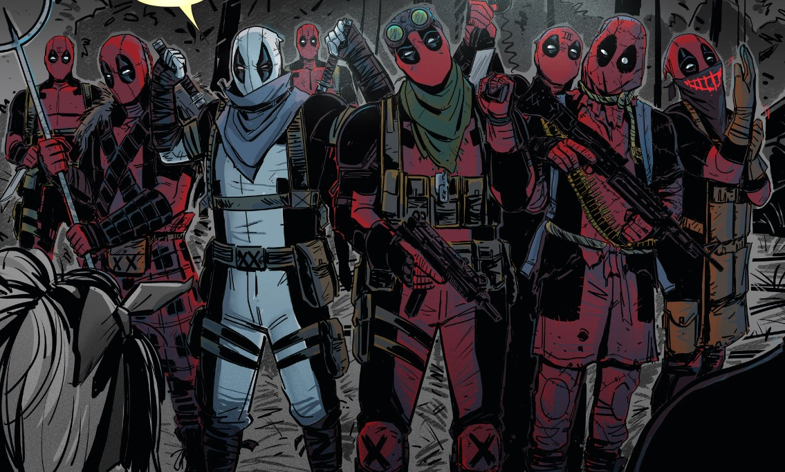 Deadpools (Earth-14031)/Gallery