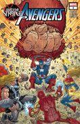 Death of Doctor Strange Avengers Vol 1 1
