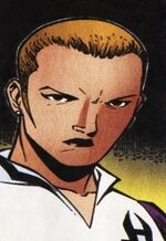 Devon Alomar (Earth-616) from X-Force Vol 1 87.jpg