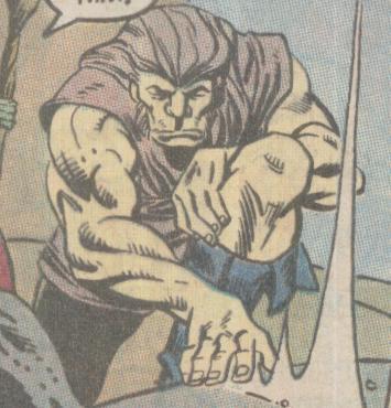 Dykon (Earth-616)
