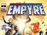 Empyre Vol 1 2