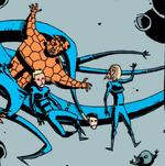 Fantastic Four (Earth-200513)