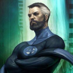 Reed Richards (Tierra-616)