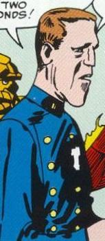 Francis Muldoon (Earth-616)