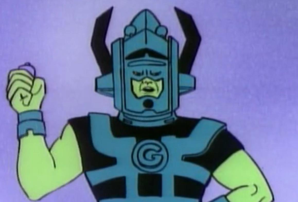 Galactus (Earth-700089)/Gallery