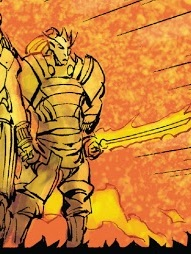 Ghost Rider (Samurai) (Earth-616)