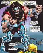 Hercules Panhellenios (Earth-982)