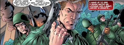 Howling Commandos (Earth-58163)