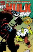 Incredible Hulk Vol 1 421