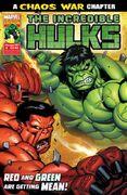 Incredible Hulks (UK) Vol 1 5
