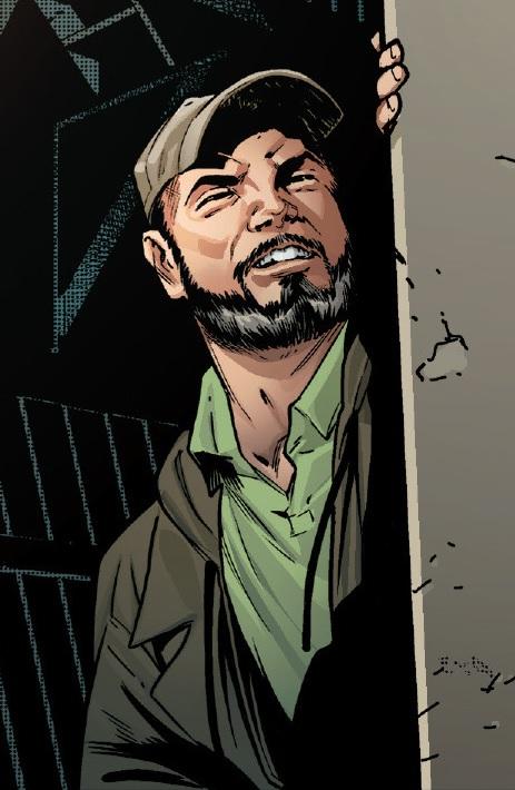 James Dee (Earth-616)