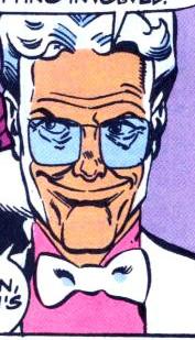 Jasper Keaton (Earth-616)