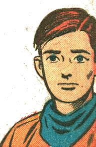 Jim Rogers (Earth-616)