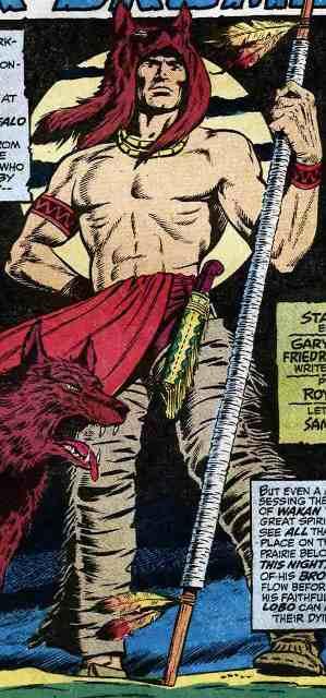 Johnny Wakely (Earth-616)