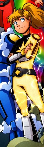 Katherine Power (Earth-68326)