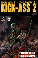 Kick-Ass 2 Vol 1 5