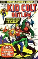 Kid Colt Outlaw Vol 1 196
