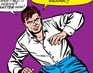 Lee Kearns (Earth-616)