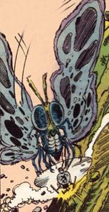 Lepirax (Earth-616)