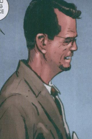 Lester Robbins (Earth-555)