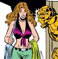 Lorrie Melton (Earth-616) from Fantastic Four Vol 1 228