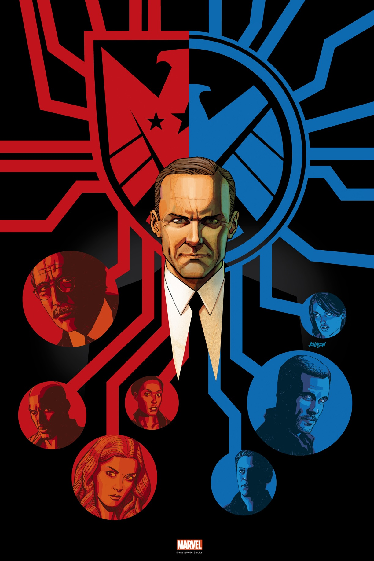 Marvel's Agents of S.H.I.E.L.D. Season 2 16