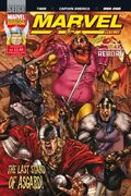 Marvel Legends (UK) Vol 1 63
