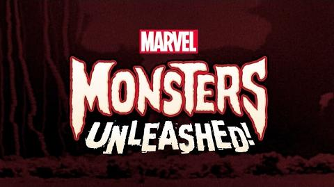 Monsters Unleashed (Event)
