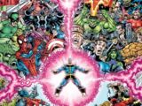 Marvel Universe: The End Vol 1 1